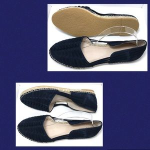 Shoes Espadrilles Flats Size 10 US NEW Price Firm